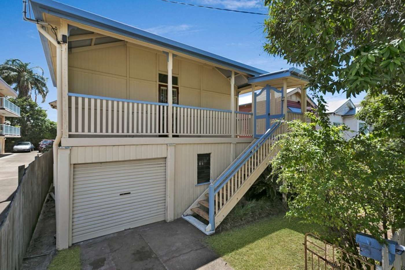 Main view of Homely house listing, 11 Charlotte Street, Wynnum QLD 4178