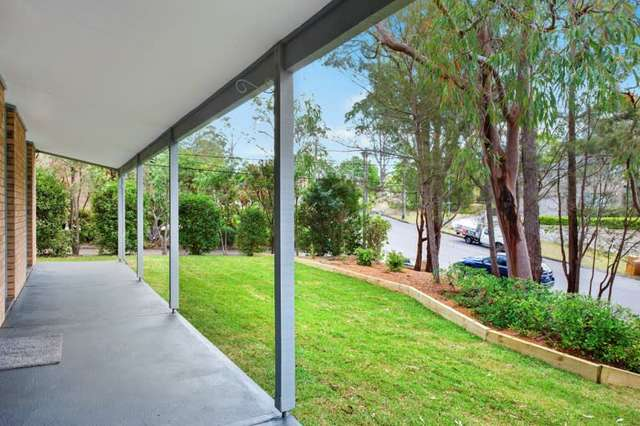 234 Quarter Sessions Road, Westleigh NSW 2120