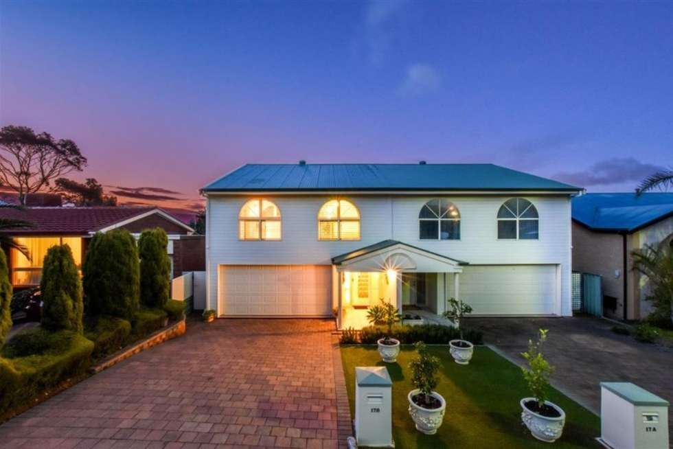 Second view of Homely house listing, 17B Domain Street, Moana SA 5169