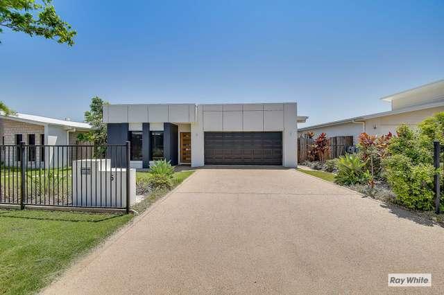 5 Norfolk Drive, Hidden Valley QLD 4703