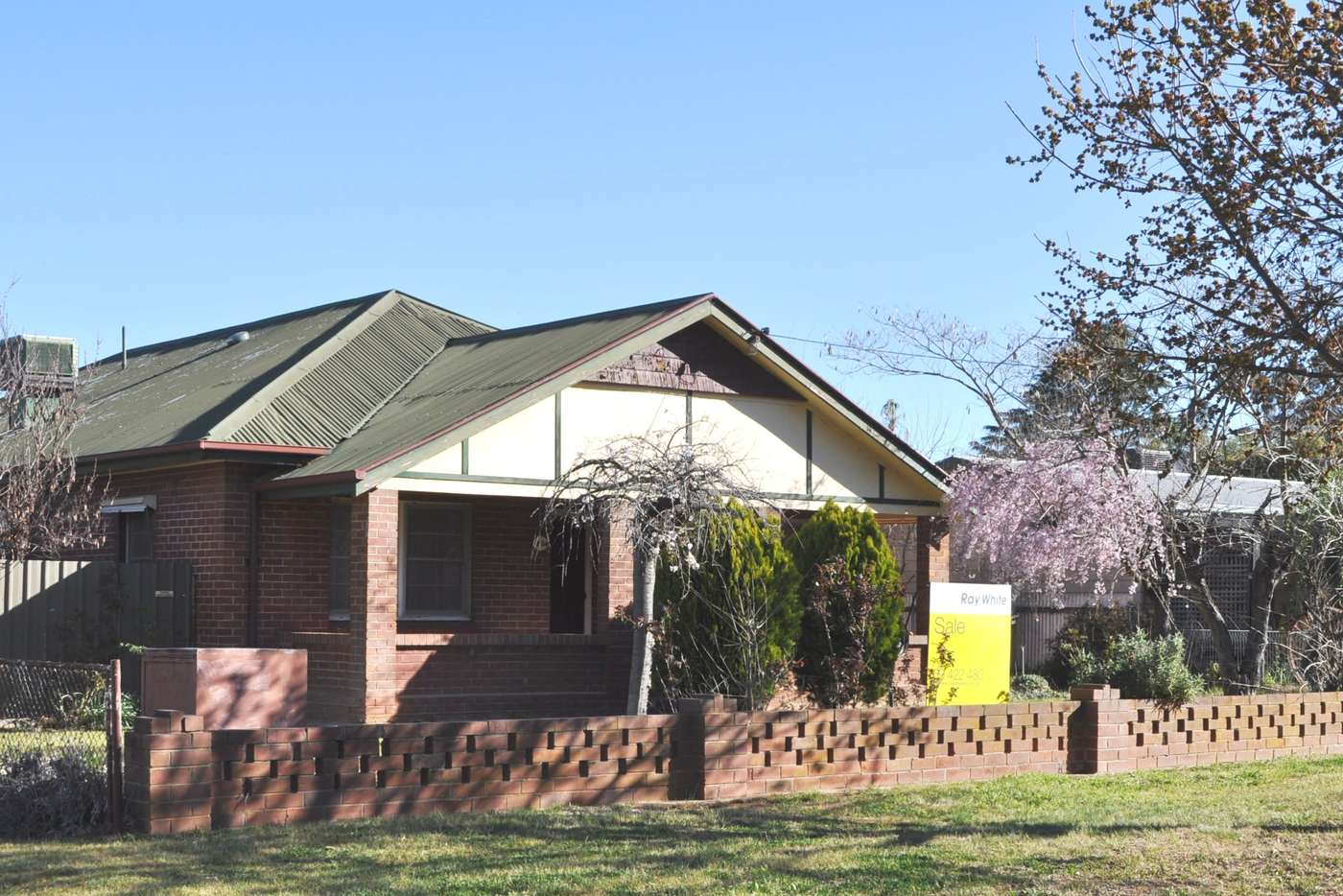 Main view of Homely house listing, 34 Florance Street, Cootamundra NSW 2590