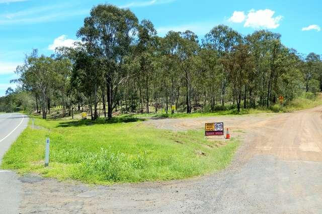 879-930 Rosewood-Laidley Road, Calvert QLD 4340