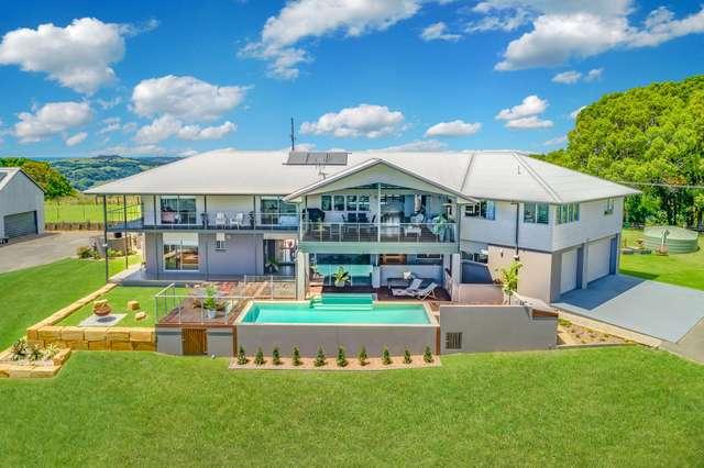 58 Brocks Road, Currumbin Valley QLD 4223
