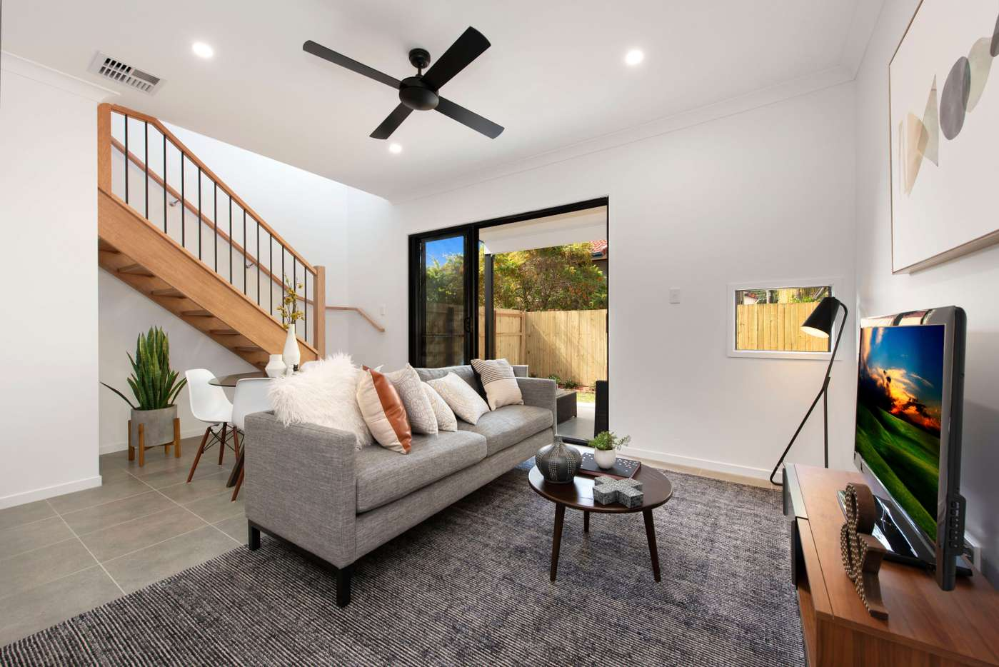 Main view of Homely townhouse listing, 3/29 Orana Street, Carina, QLD 4152