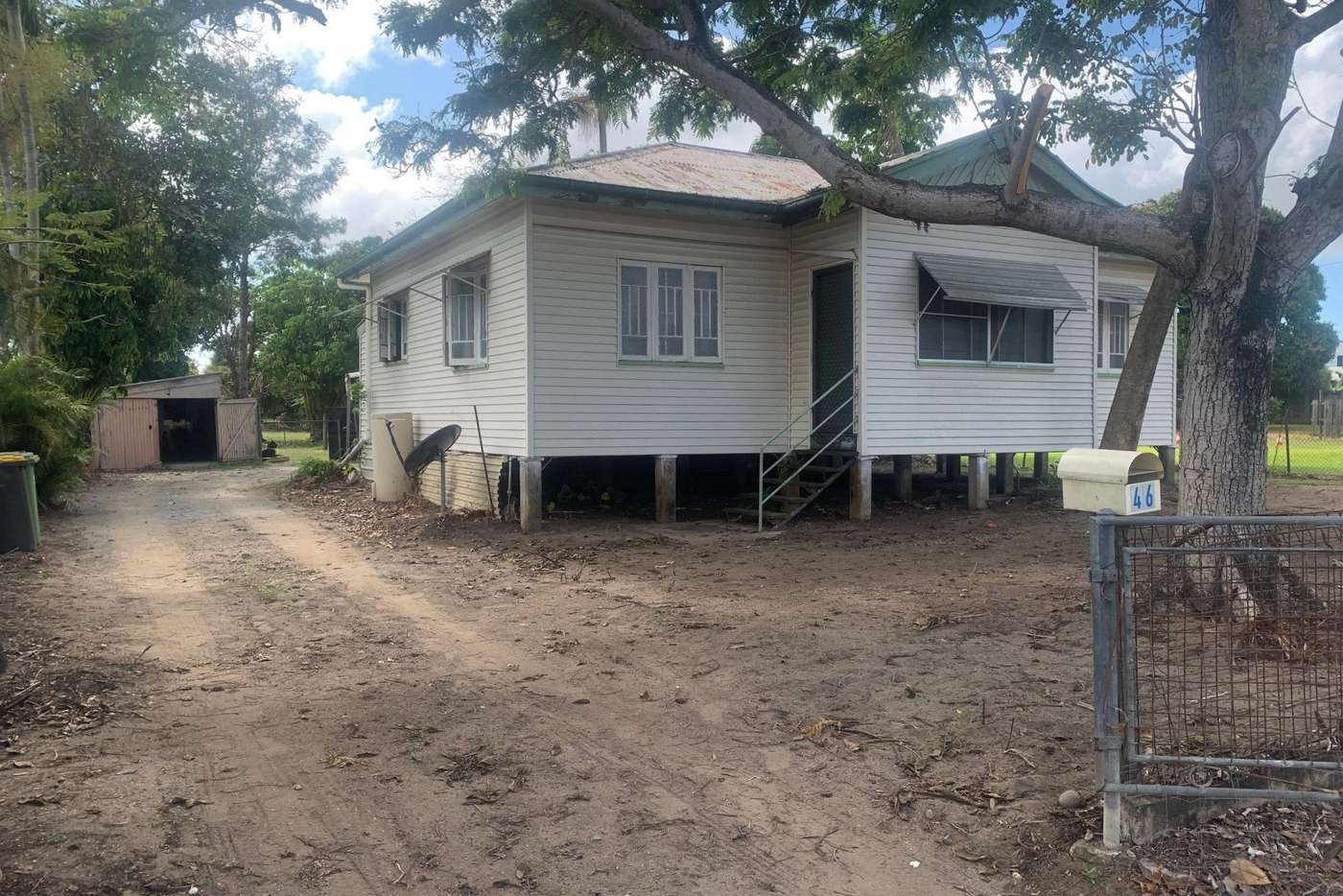 Main view of Homely house listing, 46 Beaconsfield Road East, Beaconsfield QLD 4740
