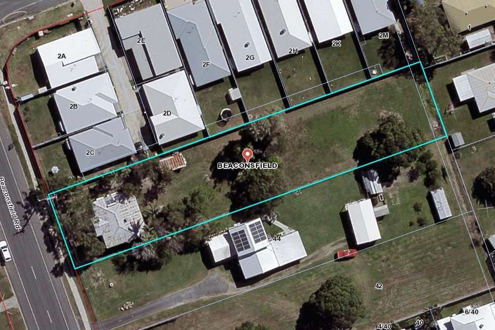 Third view of Homely house listing, 46 Beaconsfield Road East, Beaconsfield QLD 4740
