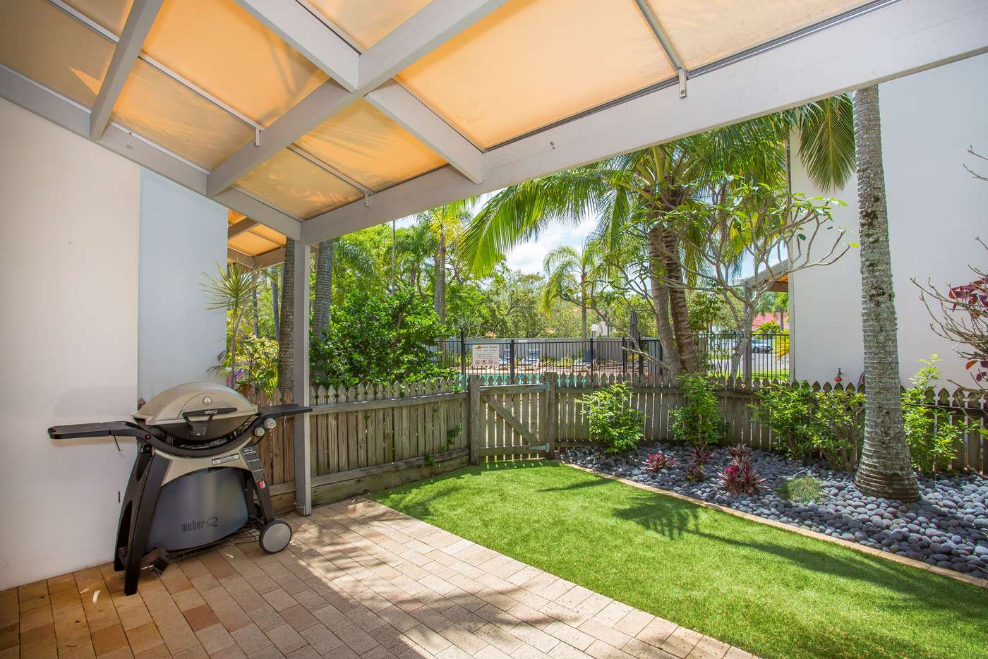 Sixth view of Homely apartment listing, 11/130 Noosa Parade, Noosaville QLD 4566