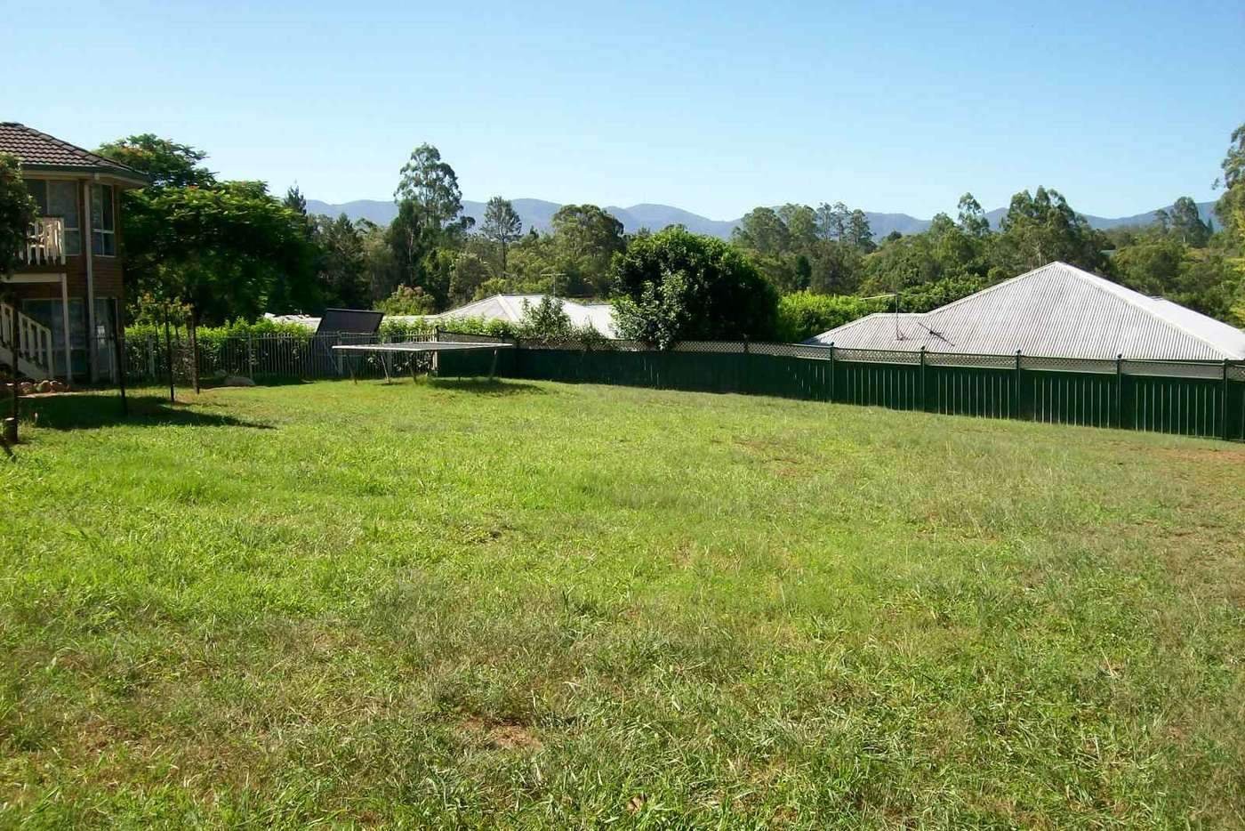 Main view of Homely residentialLand listing, 4A Kenny Close, Bellingen NSW 2454