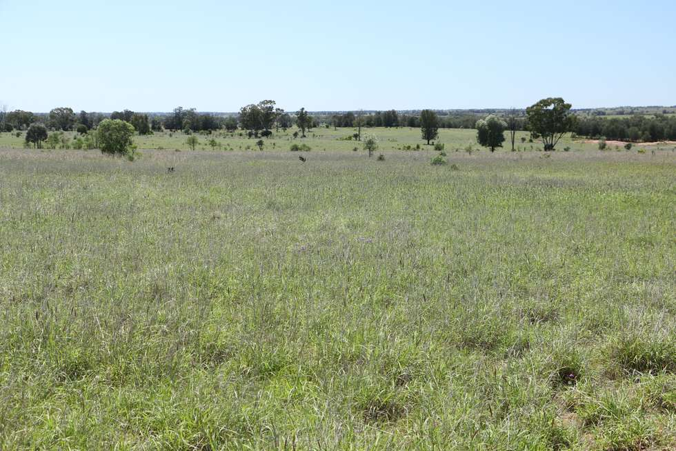 Second view of Homely ruralOther listing, 28108 CARNARVON Highway, Roma QLD 4455