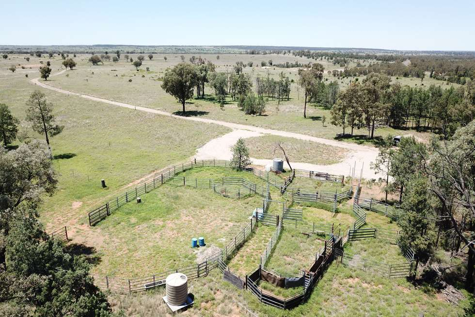 Third view of Homely ruralOther listing, 28108 CARNARVON Highway, Roma QLD 4455