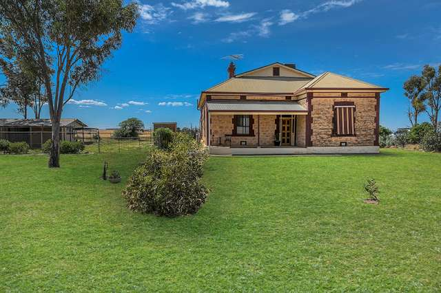 17 Pinkerton Road, Hamley Bridge SA 5401