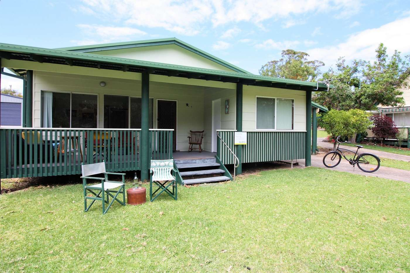 Main view of Homely house listing, 8 Cherry Street, Bendalong, NSW 2539
