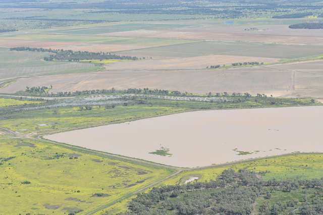 """Morocco"" 40 Samari Plains Road, Surat QLD 4417"