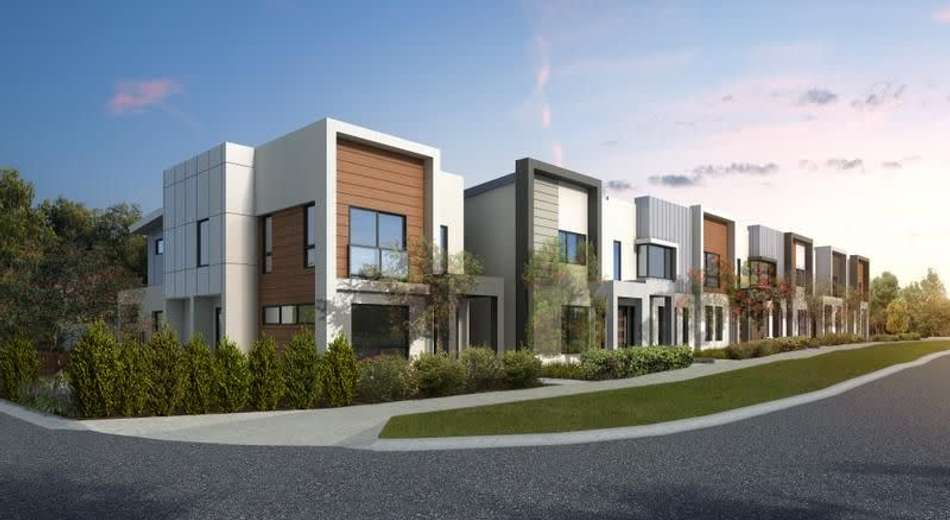 64-78 Arkley Avenue, Claymore NSW 2559