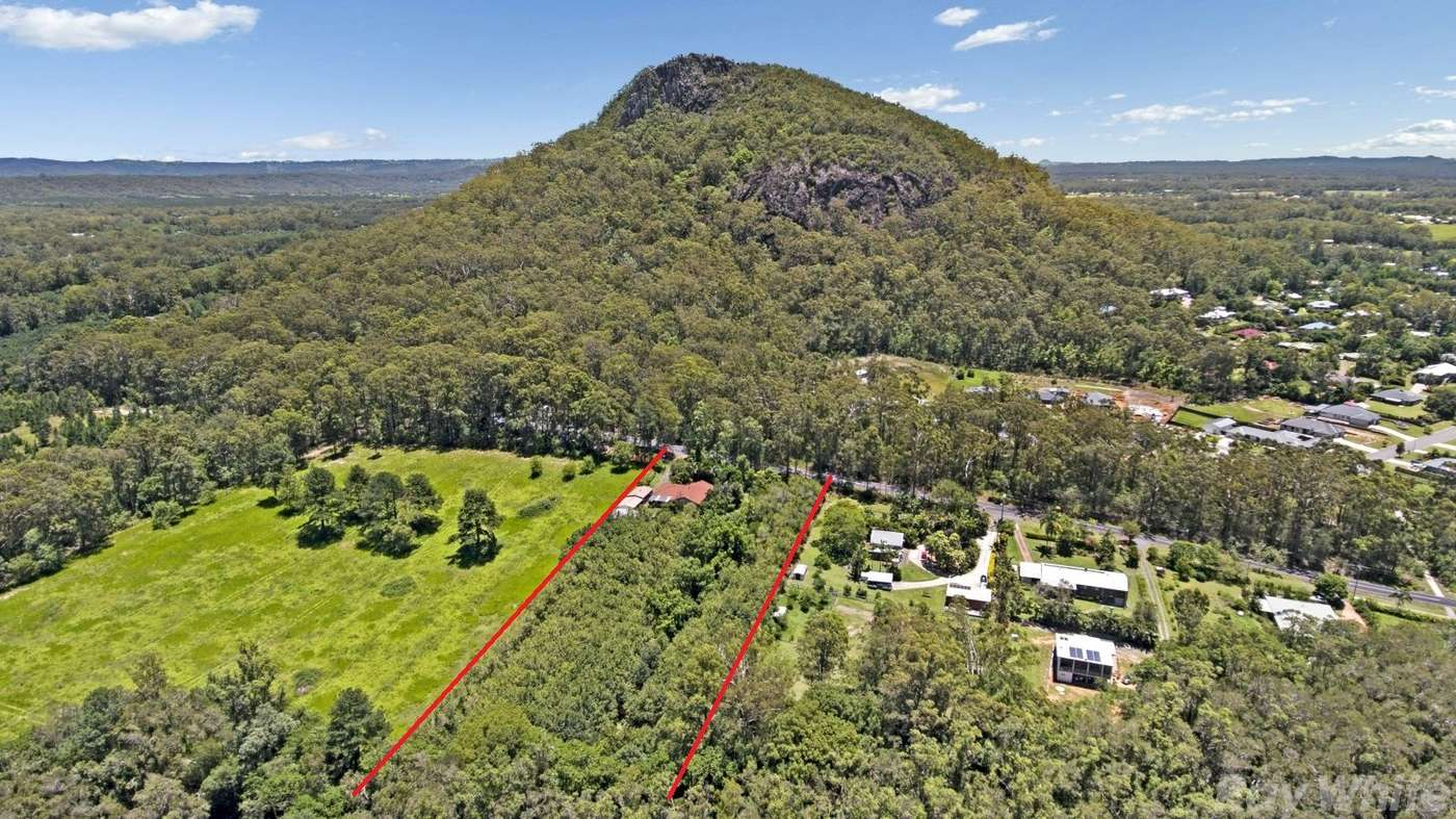 Main view of Homely house listing, 125 Fullertons Road, Glass House Mountains, QLD 4518