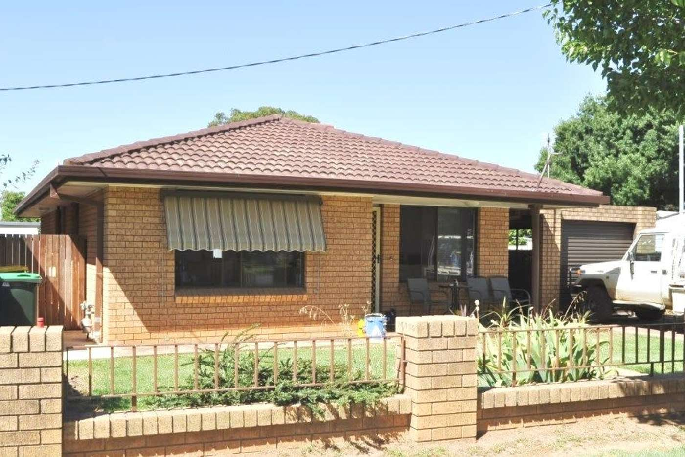 Main view of Homely house listing, 18 Gundagai Road, Cootamundra NSW 2590