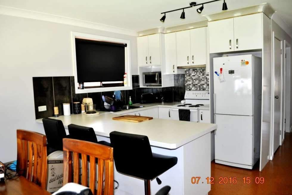 Second view of Homely house listing, 18 Gundagai Road, Cootamundra NSW 2590