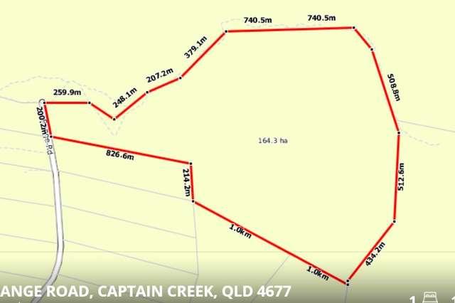 138 Range Road, Captain Creek QLD 4677