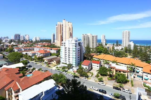 69/2729-2733 'Synergy' Gold Coast Highway, Broadbeach QLD 4218