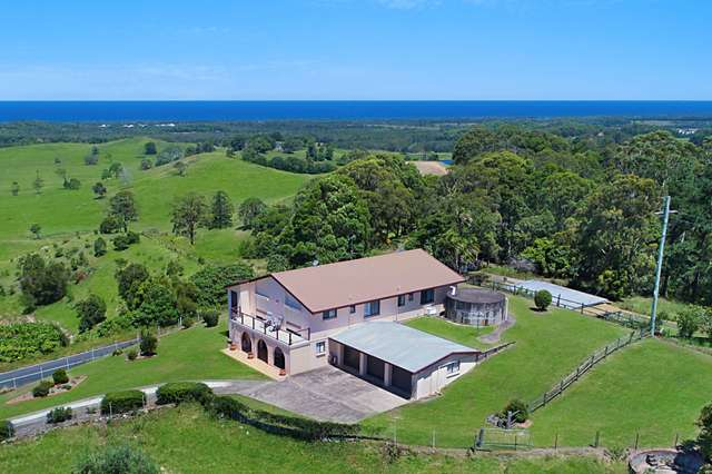 771 Pottsville Road, Cudgera Creek NSW 2484