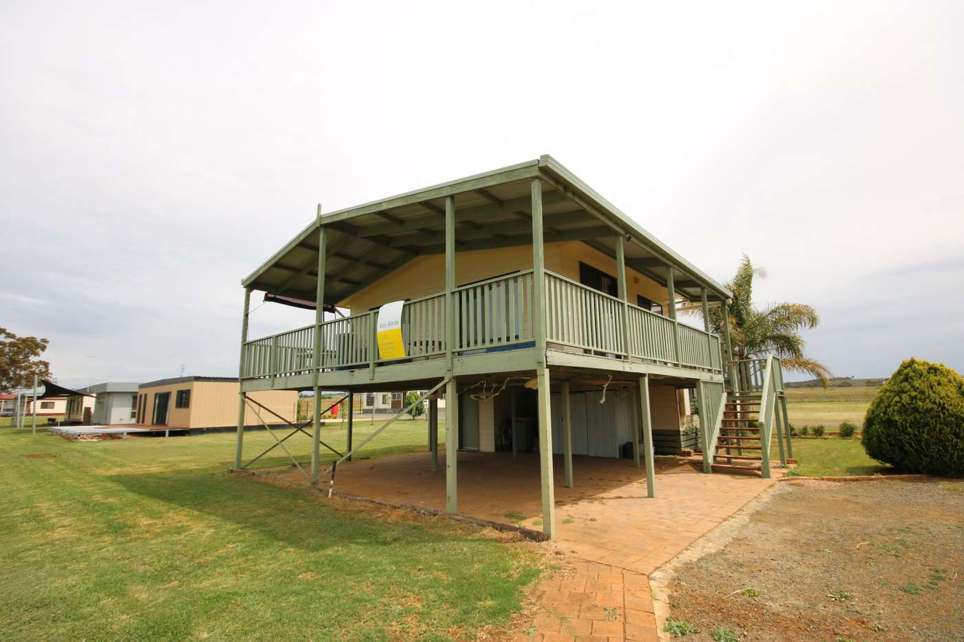 Main view of Homely house listing, 8 Lake Cooper Road, Corop, VIC 3559
