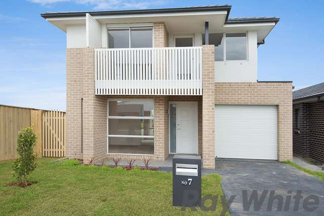 7 Glory Street, Schofields NSW 2762