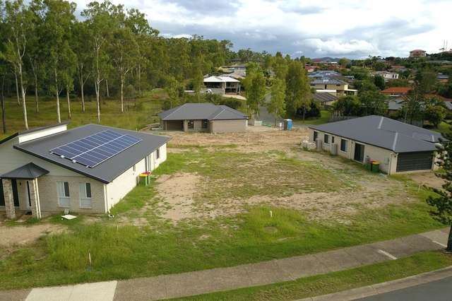 14 Ormeau Ridge Road, Ormeau Hills QLD 4208
