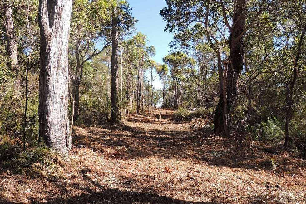 Second view of Homely residentialLand listing, Lot 56 Randall Road, Denmark WA 6333