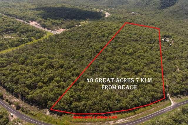 Lot 43 Bootmaker Drive, Round Hill QLD 4677
