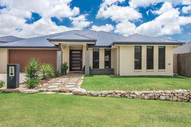 7 Bredbo Street, Ormeau Hills QLD 4208