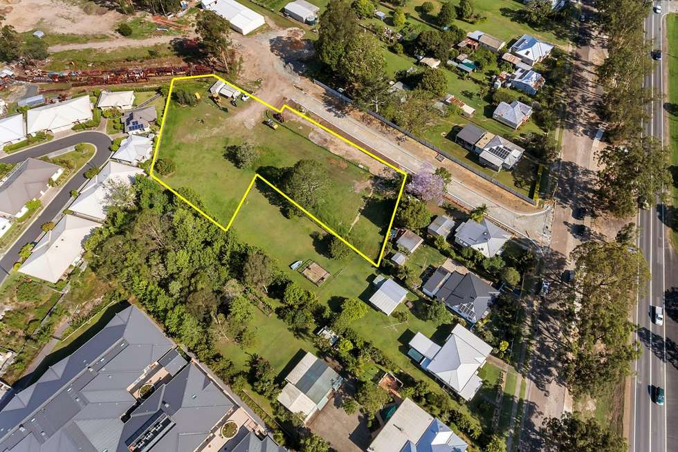 Fifth view of Homely ruralOther listing, 145 Archer Street, Woodford QLD 4514