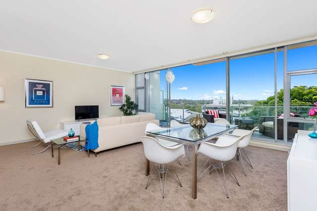 406/2 Walker Street, Rhodes NSW 2138