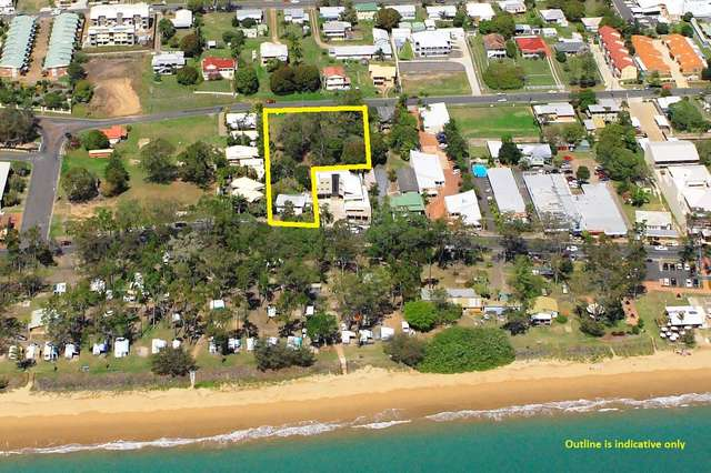 358 Esplanade and 24 Freshwater Street, Scarness QLD 4655