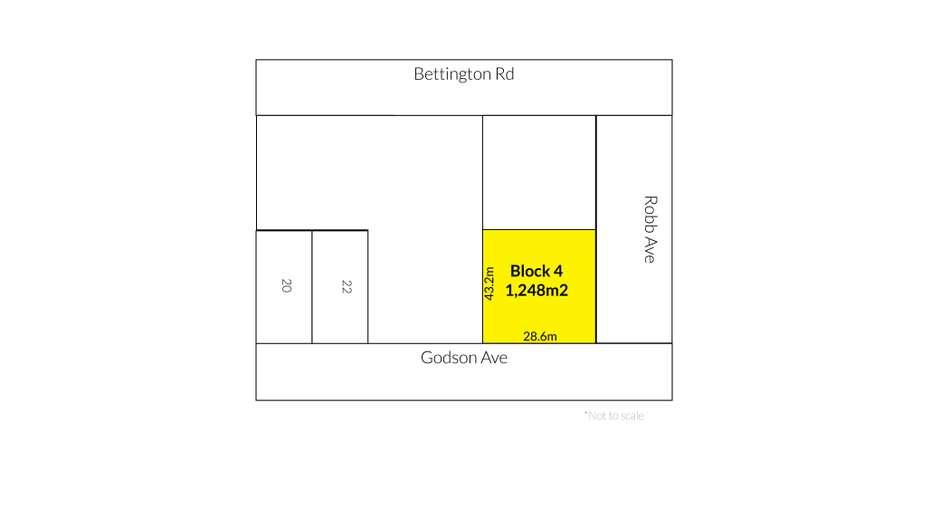28 - 30 Godson Ave (Block 4)