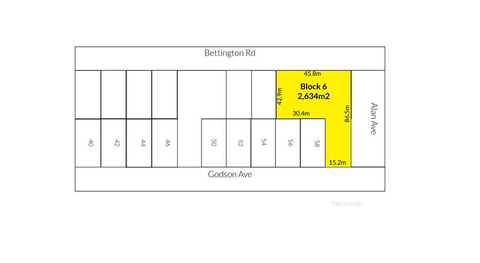 60 Godson Ave (Block 6)