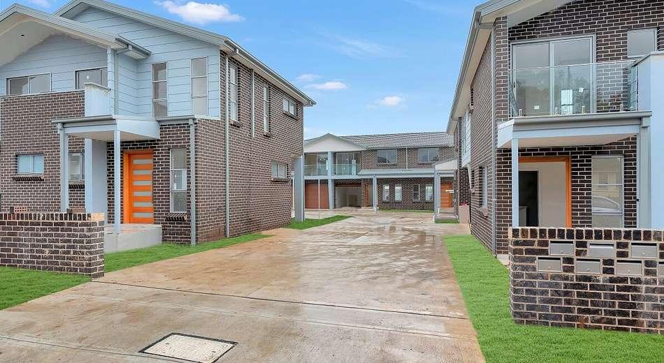 1/13-15 Gibson Avenue, Casula NSW 2170