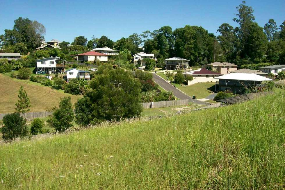 Second view of Homely residentialLand listing, 16 Ironbark Place, Bellingen NSW 2454