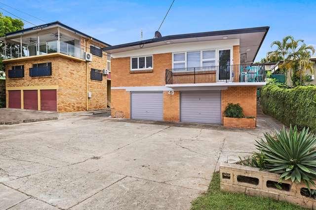 2/40 Edmondstone Street, Newmarket QLD 4051