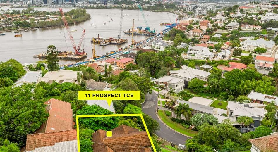 11 Prospect Terrace