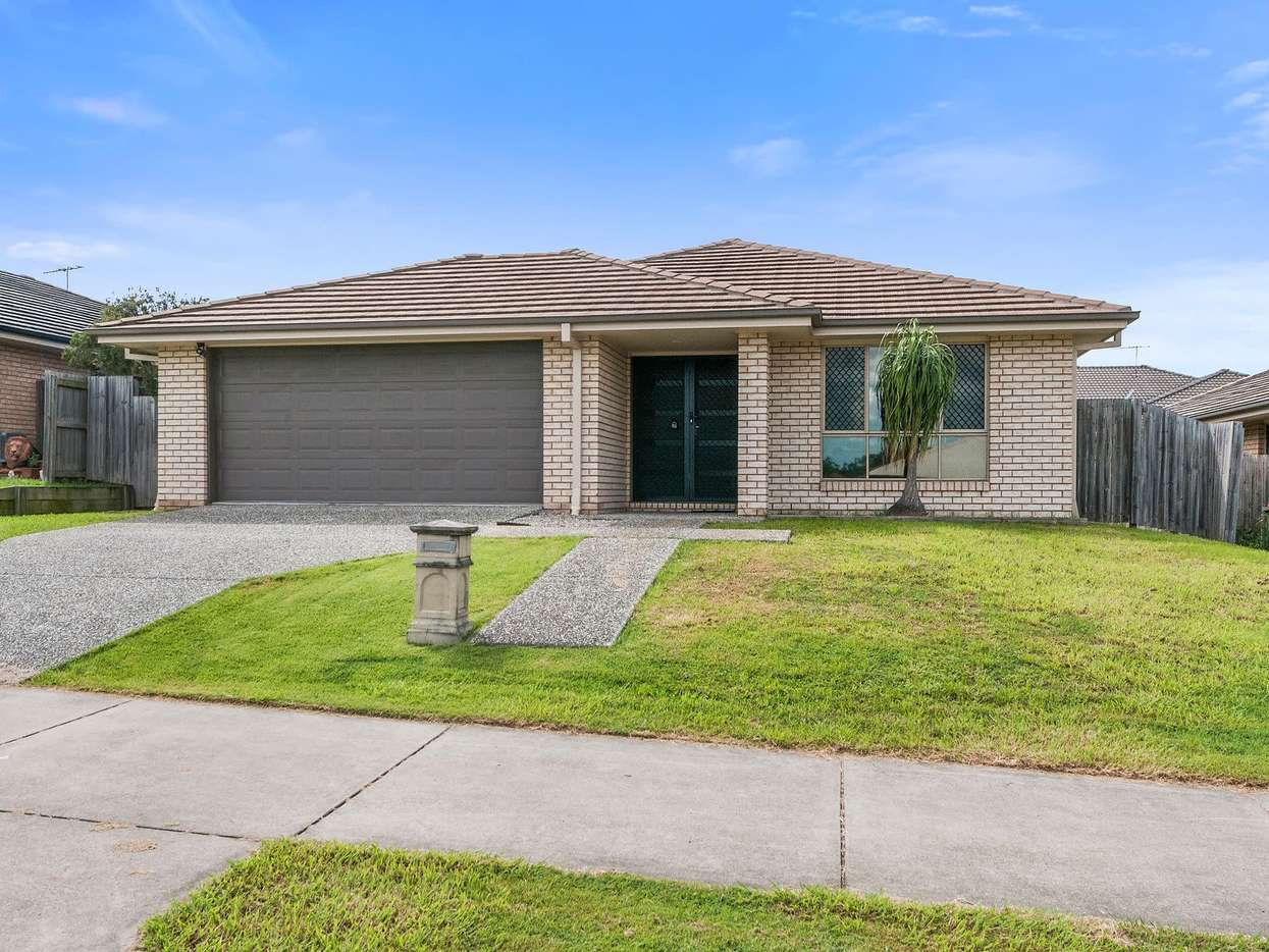 Main view of Homely house listing, 226 Henty Drive, Redbank Plains, QLD 4301