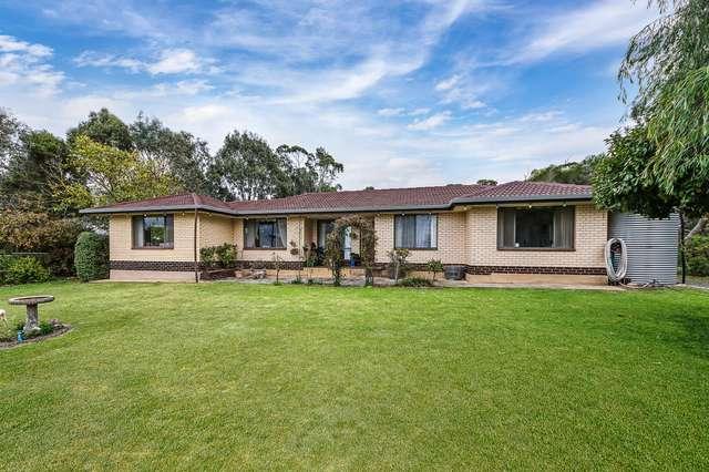 138 Old Mount Barker Road, Echunga SA 5153