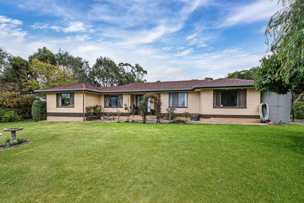 138 Old Mount Barker Road