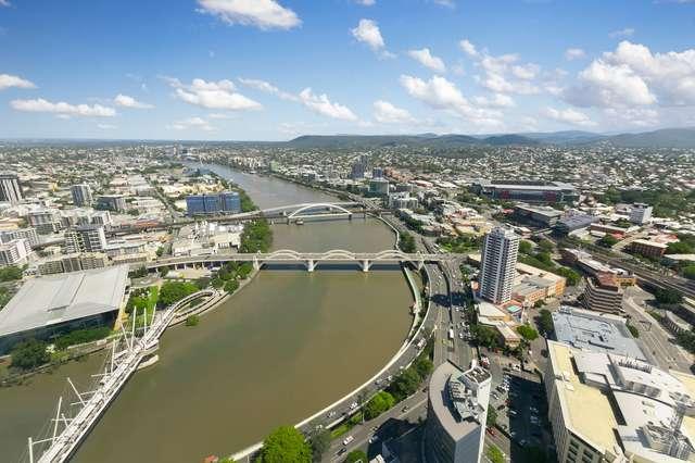 43 Herschel Street, Brisbane QLD 4000