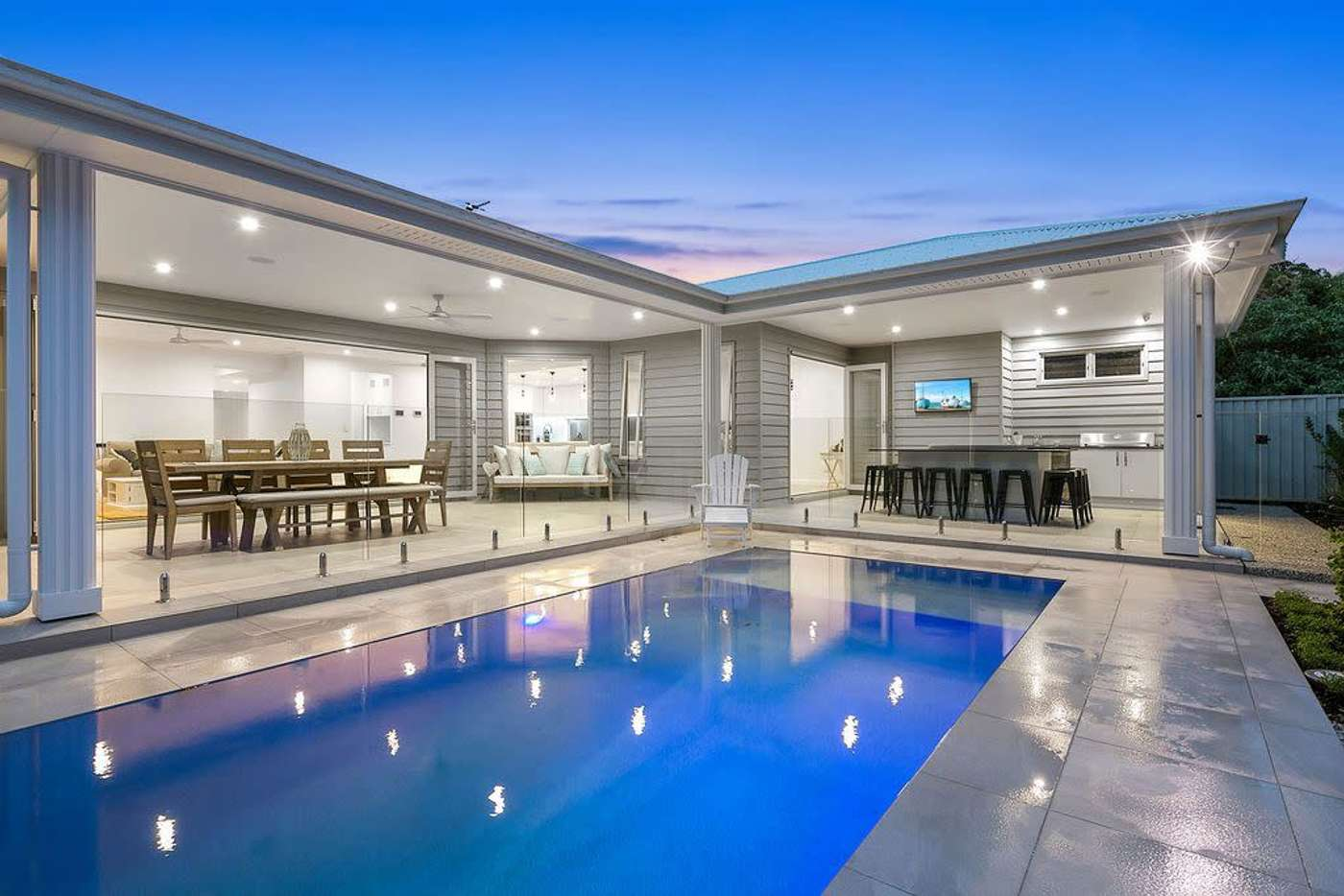 Main view of Homely house listing, 66 Beachcrest Road, Wellington Point QLD 4160