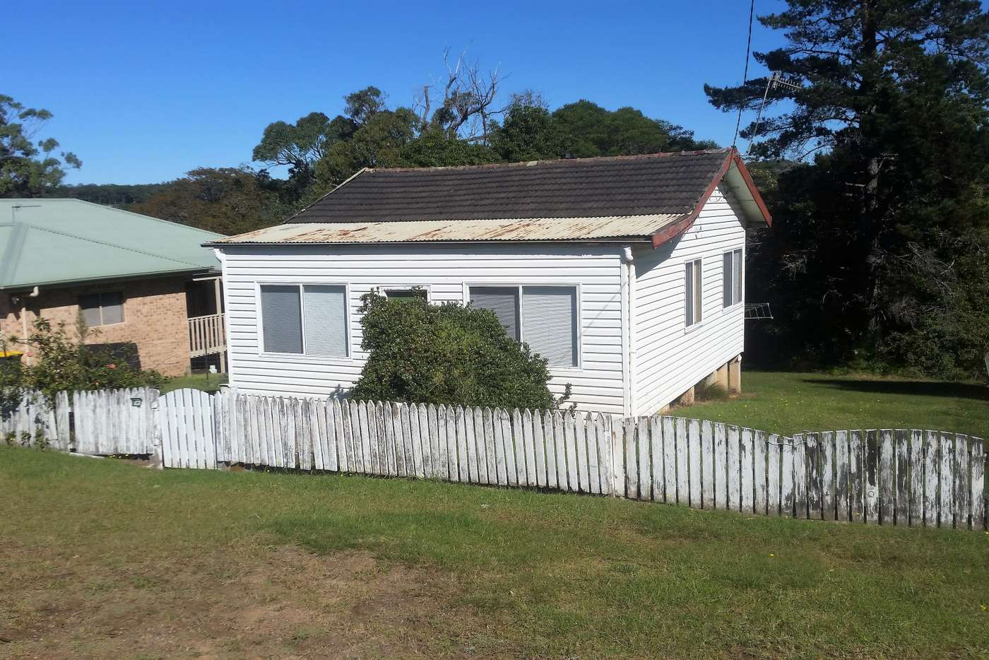 Main view of Homely house listing, 25 Camden Street, Ulladulla NSW 2539