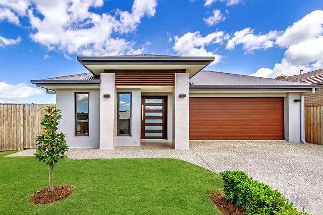 43 Balla Balla Crescent, Ormeau Hills QLD 4208
