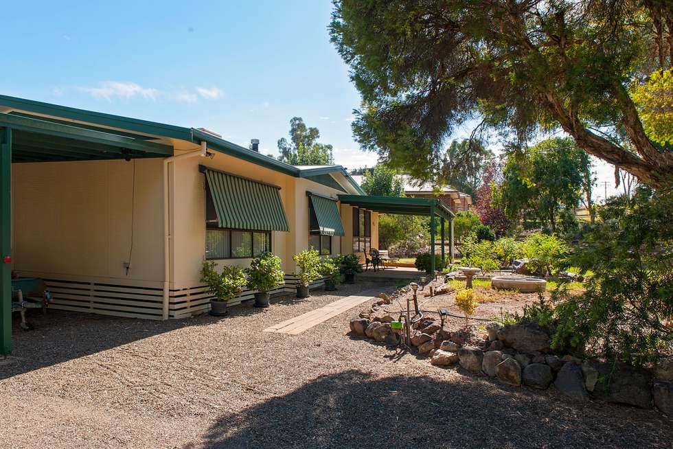 Second view of Homely house listing, 10 Rinkin Street, Cootamundra NSW 2590