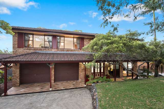 9 Eden Drive, Asquith NSW 2077