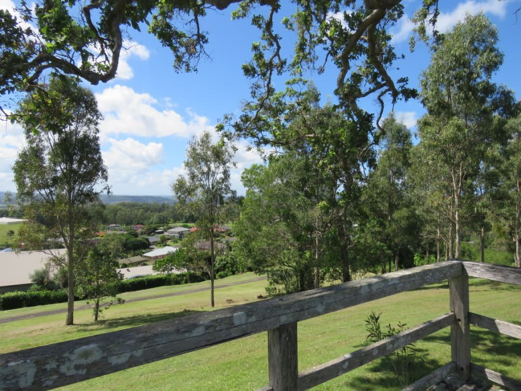 Lot 411 Caniaba Road
