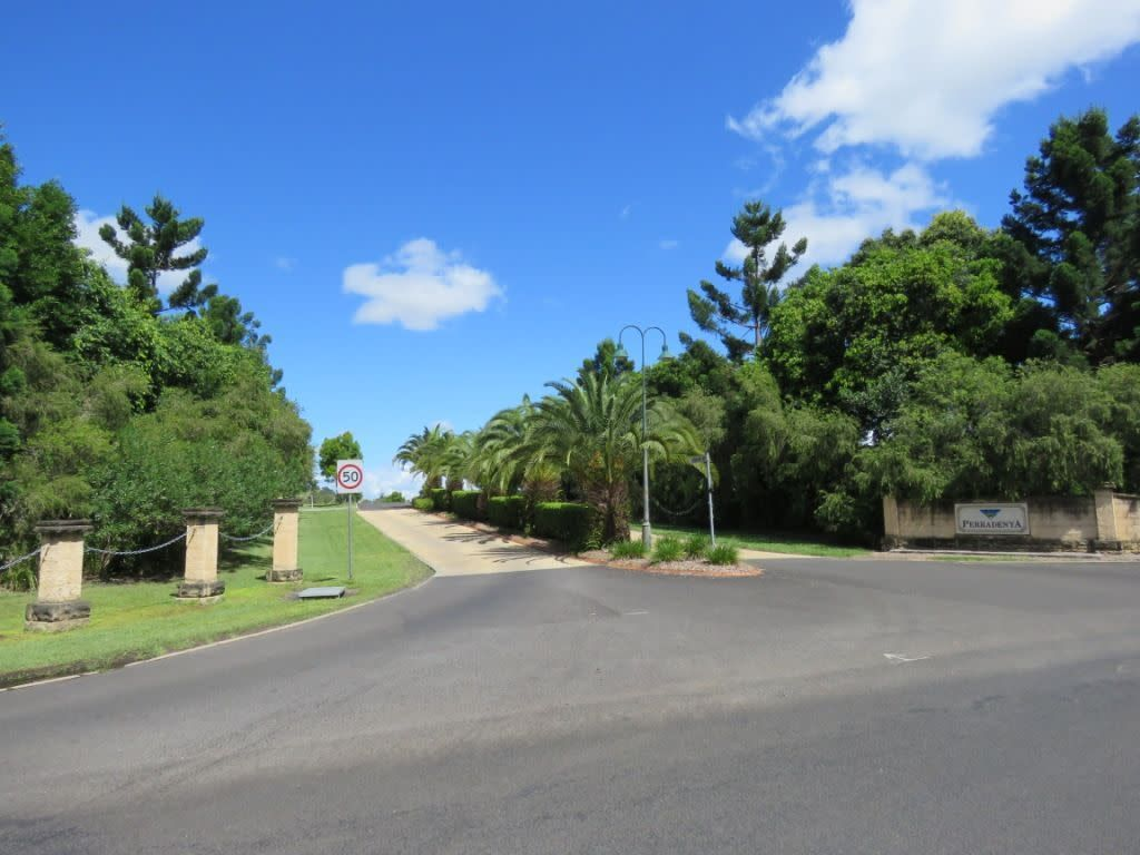 Lot 414 Caniaba Road